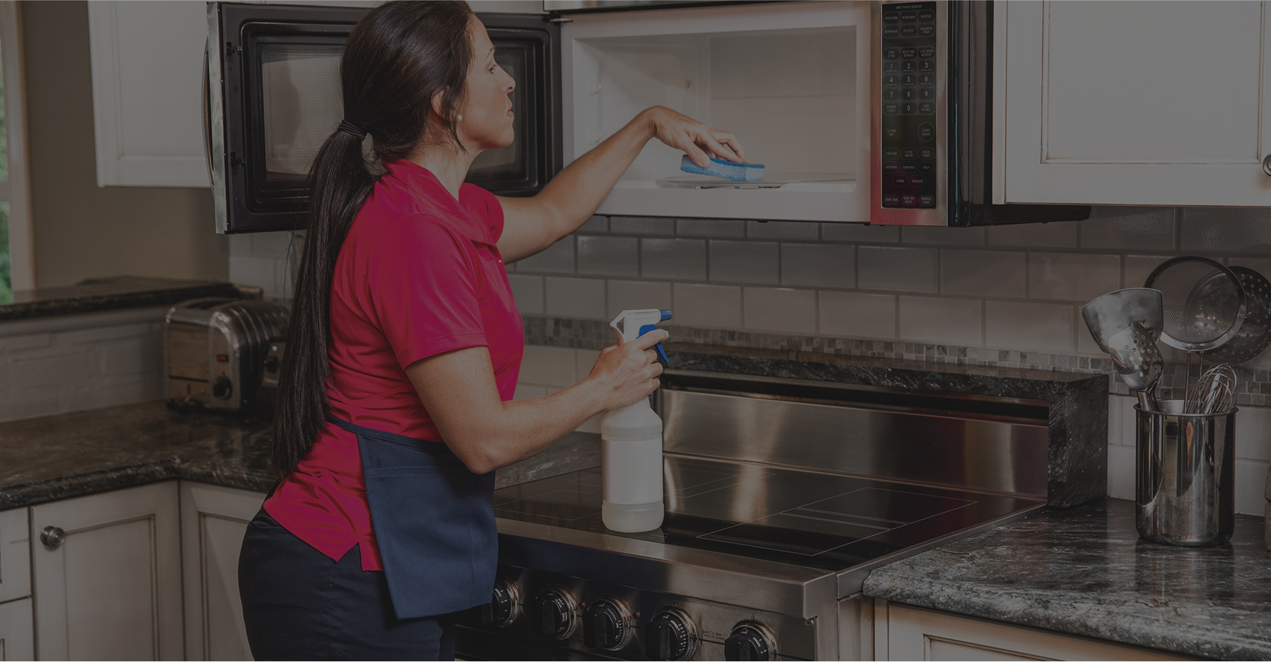 NW Houston House Cleaning Services | Molly Maid
