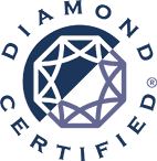 Diamond Clean Certified