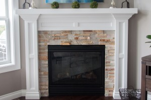 How To Extinguish Fireplace Odors