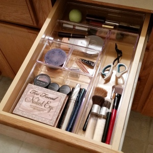 How to Organize Makeup Like a Pro