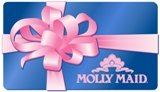 Molly Maid Gift Certificate
