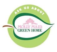 Green Cleaning from Molly Maid