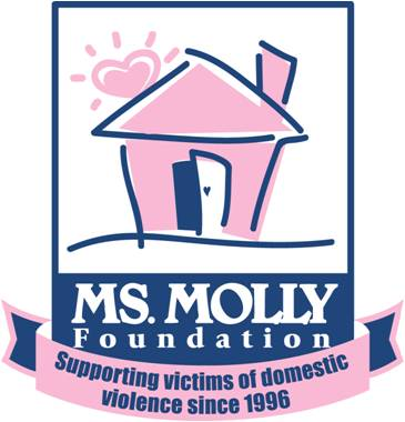 Ms Molly Foundation logo