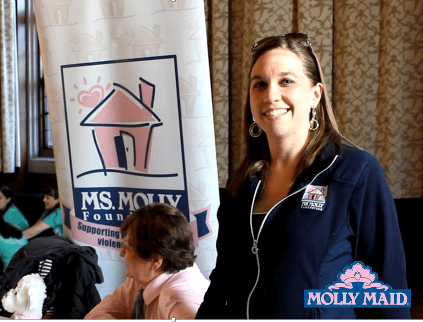ms molly final