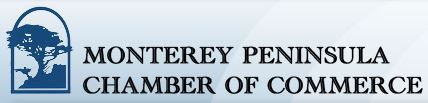 Monterey County Chamber of Commerce logo