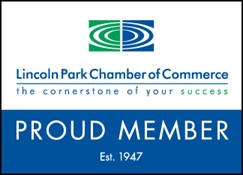 Proud Member of Lincoln Park Chamber of Commerce